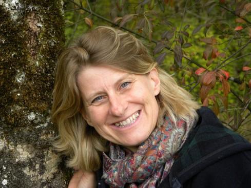 Hélène Recordon